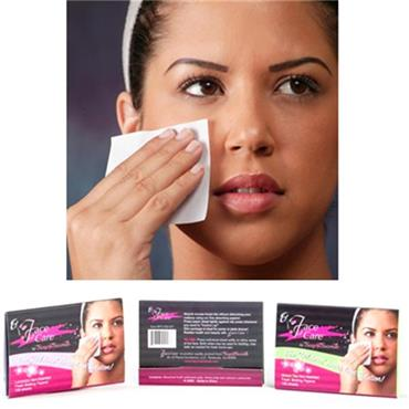 Face Care - Oil Blotting Papers